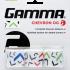 Намотка для теннисной ракетки Gamma Сhevron