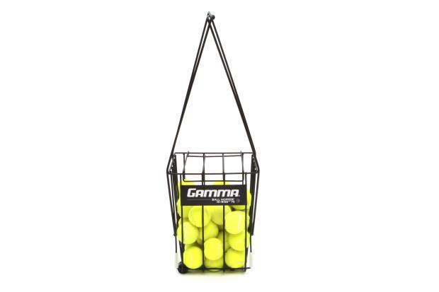Корзина для теннисных мячей Gamma (75)