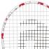Детская ракетка для большого тенниса (5-6 лет)