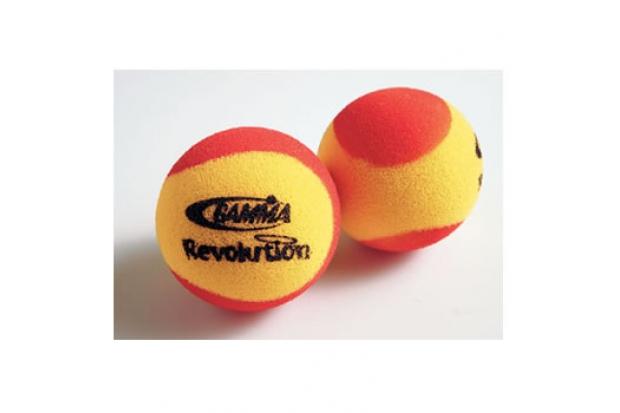 Детские теннисные мячи (красные) Revolution