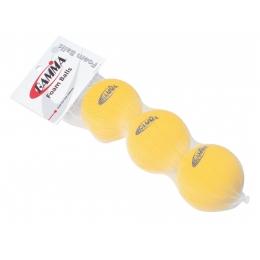 Детские теннисные мячи Foam balls