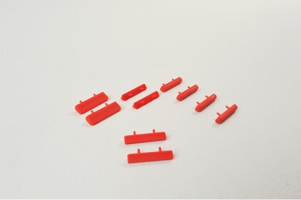 Защитные накладки на станок для натяжки струн