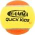 Теннисные мячи для мини-тенниса (оранжевые)
