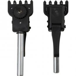 Зажимы для струн пластиковые (Thin Profile Fixed Clamp)