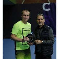 Антон Клопов и Роман Очерашвили