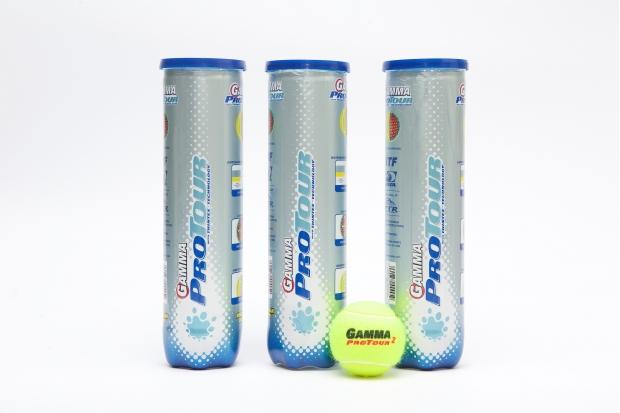 Теннисные мячи ProTour