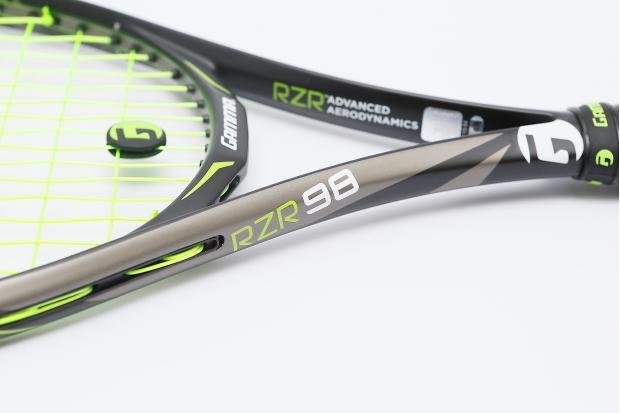 Теннисная ракетка Gamma RZR 98