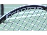 Принципы вращения мяча струнной поверхностью ракетки
