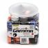 Обмотка для теннисной ракетки Gamma Supreme (60 штук)
