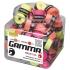 Обмотка для теннисной ракетки Gamma Neon Tac (60 штук)