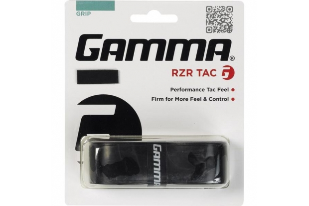 Базовая намотка для теннисной ракетки Gamma RZR Tac