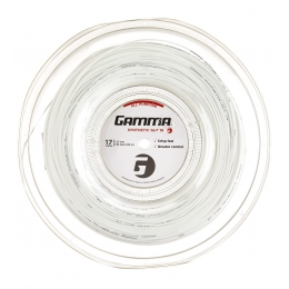 Synthetic gut (reel, gamma irradiation)