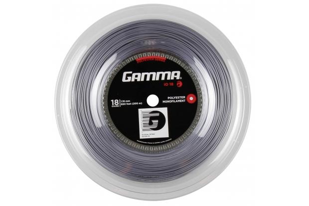 Теннисные струны Gamma iO
