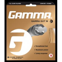 Gut Gold (set, gamma irradiation)
