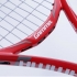 Теннисная ракетка Gamma RZR 98 в красном дизайне
