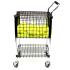 Тележка для теннисных мячей Gamma (325)