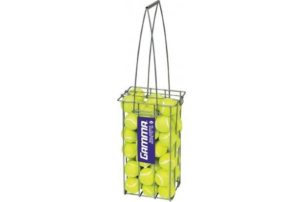 Корзина для теннисных мячей Gamma (50)