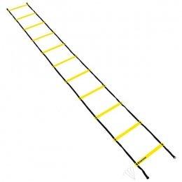 Кардио-лестница (9 метров + DVD)