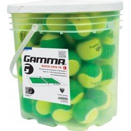 Детские теннисные мячи (зелёные) 78`