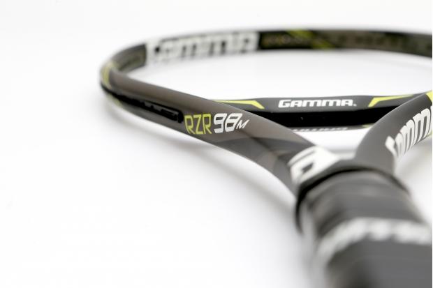 Теннисная ракетка Gamma RZR 98M