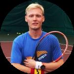 Отзыв от Илья, тренер по теннису