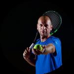 Отзыв от Игорь, тренер по теннису