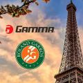 """Ежегодный фестиваль """"Roland Garros"""" на призы Gamma Sports"""