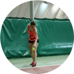 Отзыв от Мария, тренер по теннису