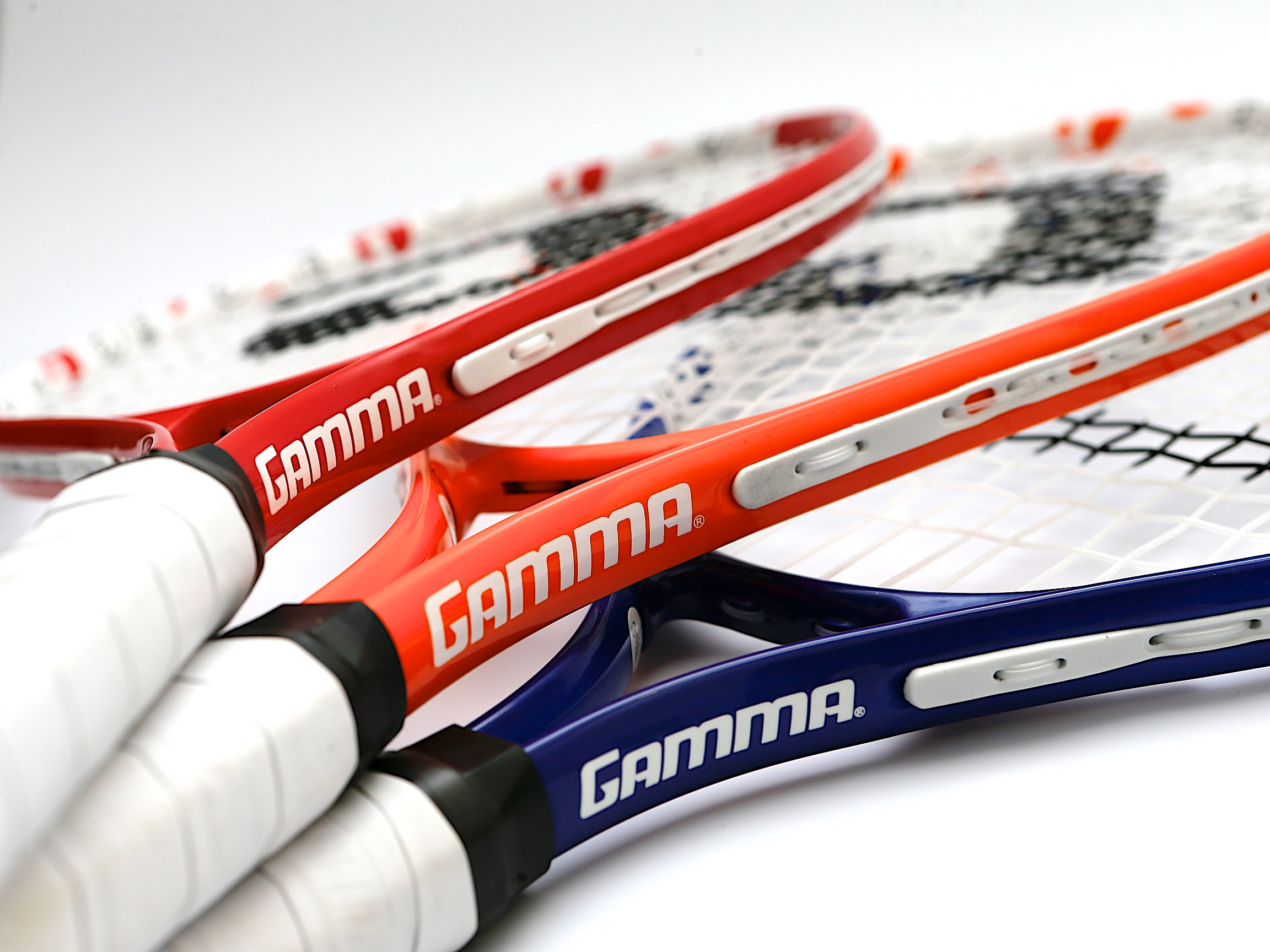 Детские теннисные ракетки Gamma
