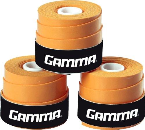 намотка на теннисную ракетку Gamma